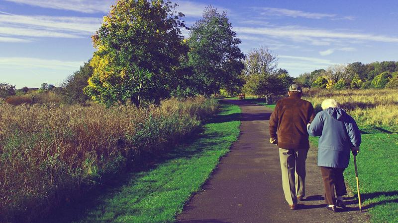 ピンピンコロリが理想。健康寿命を延ばし、自分らしく生きる8つの秘訣