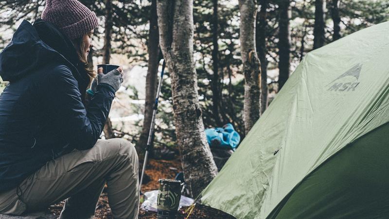 ぜんぶ愛用品だけ。自信を持っておすすめするソロキャンプ道具×8つ