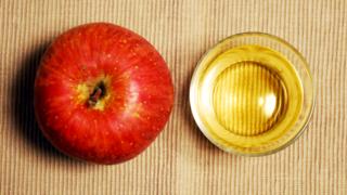 お酢の王様!アップルサイダービネガー(リンゴ酢)の効果・選び方まとめ