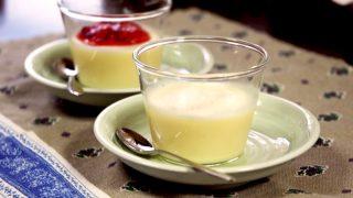 甘酒豆乳プリンの作り方!自然な甘さの簡単&ヘルシーデザート♪