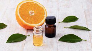 オレンジオイルの効果・使い方・洗剤 総まとめ。美容・日用・免疫UP!