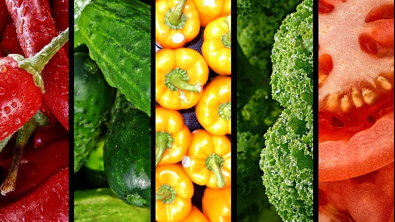 第7の栄養素『ファイトケミカル』の種類一覧(五十音順)