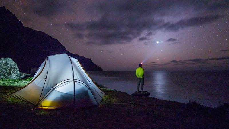 1人キャンプで充実の時間を過ごしませんか?ソロキャンプの魅力×3つ