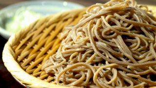 ルチンの効果・効能・食品まとめ。蕎麦のファイトケミカルの驚きの力!