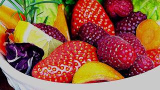 2017年版|残留農薬が多い、危険な野菜&果物ランキング・50