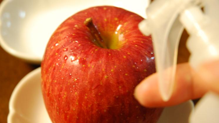 ベジセーフ 農薬 りんご