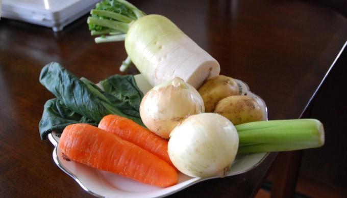 パルシステム 有機野菜 コアフード