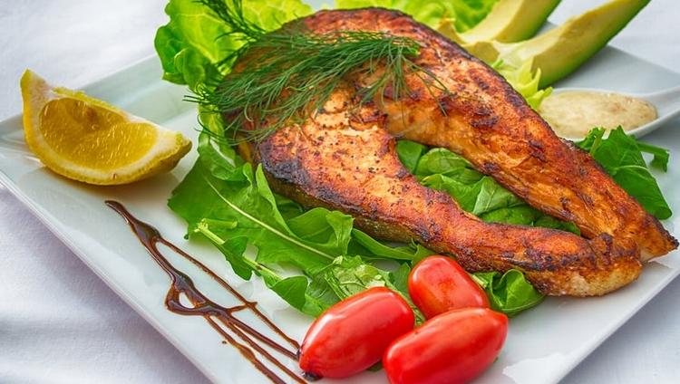 風邪を早く治す 野菜 魚