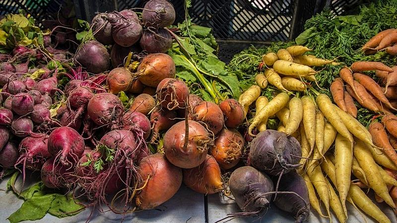 亜硝酸ナトリウム 多い 野菜 果物